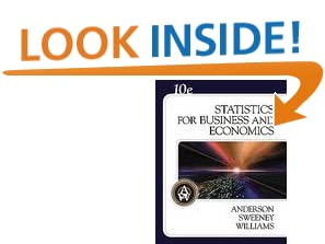 Statistics for Business and Economics ebook