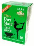 Tea Mate Diet Ultra - Prince of Peace - Ultra Diet Mate Tea - 20 teabags