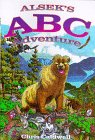 Alsek's ABC Adventure, Chris Caldwell, 1896758002