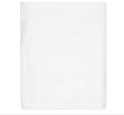 Dri-Soft Plus Bath Towel (1) (1, White)