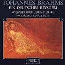 Brahms - Ein deutsches Requiem / M. Price · T. Allen · Sawallisch