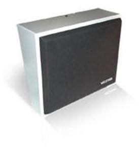 Talkback Metal Wall Speaker