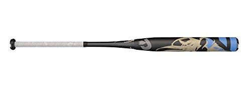 DeMarini CF9 (-8) Fast Pitch Bat, 33 inch/25 oz
