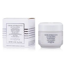 Sisley Day Care, 50ml/1.7oz Botanical Creme Moisturizer With Cucumber (Jar) for Women