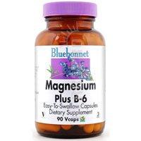 Magnesium Plus B6 2-Pack