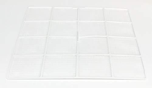 OEM Panasonic Air Conditioner AC Filter Specifically For CW-XC183HU, CWXC183HU, CW-XC243HU, CWXC243HU