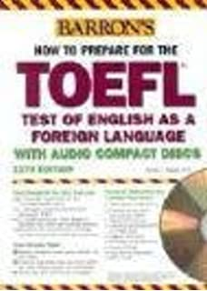 How difficult is the TOEFL?