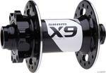 SRAM X.9 15 x 110mm 32H Front Hub Disc