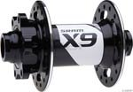 SRAM X.9 15 x 110mm 32H Front Hub Disc by SRAM