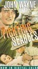 Fighting Seabees [VHS] by Lions Gate