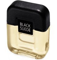 Avon Black Suede for Men Eau De Toilette Spray - 3.4 Ounce by Avon