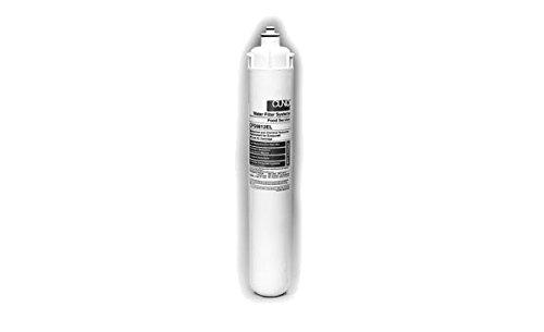 3M Cuno CFS9812ELX 18 11/16'' Retrofit Sediment, Cyst, Chlorine Taste and Odor Reduction Cartridge - 0.5 Micron and 1.67 GPM