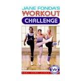 Jane Fonda's Workout Challenge