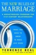 The New Rules of Marriage by [Real, Terrence]