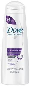 Dove Volume Therapy Shampoo 12 oz