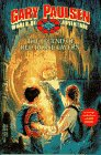 The Legend of Red Horse Cavern, Gary Paulsen, 0440410231