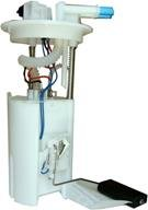 (Well Auto FUEL PUMP MODULE ASSEMBLY 01 02 SATURN L100 01-03 SATURN L200 01-03 SATURN L300 01-03 SATURN LW200 01-03 SATURN)