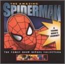 The Amazing Spider-Man: A Young Hero's Beginning