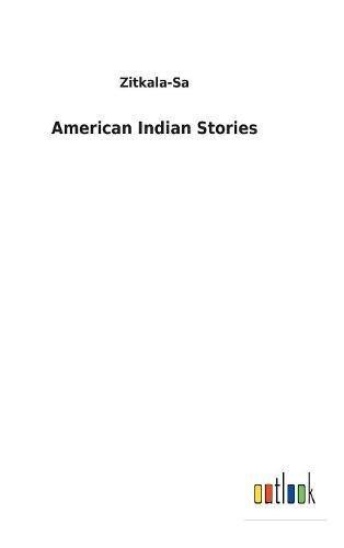 Download American Indian Stories ebook