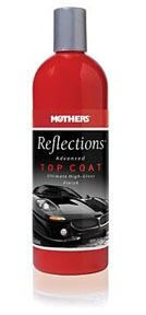 Mothers 10116 Reflections Top Coat - 16 oz.