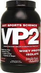 AST Sports Science VP2 Whey Protein Isolate, Double Rich Chocolate, 2-Pound remous