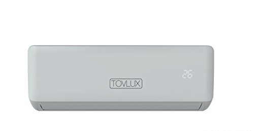 TOVLUX Mini Split Air Conditioner 24000 BTU MS-24 WIFI (Split Level Air Conditioner compare prices)