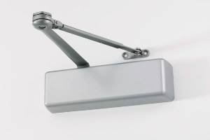 LCN 4041 H Hold Open Arm Door Closer & LCN 4041 H Hold Open Arm Door Closer - - Amazon.com
