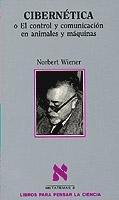 Descargar Libro Cibernética Norbert Wiener