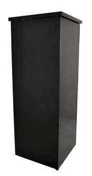 Series Iv Cabinet Stand 12x12 Gloss Black