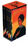 Harry Potter : Coffret, Tomes 1 à 3 par Rowling