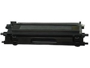 1 Pack V4INK Compatible Brother TN115BK Black Toner Cartridge for use with Brother MFC 9440CN/9450CDN/9840CDW/Brother HL 4040CDN/4040CN/4070CDW/Brother DCP 9040CN/9045CDN, Office Central