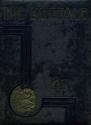 (Custom Reprint) Yearbook: 1949 Charles H Milby High School - Buffalo Yearbook (Houston, TX) (Charles H Milby High School Houston Tx)
