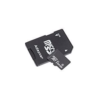 Ultra 128GB Micro SDXC UHS-I Card Class 10 With Adapter High Speed Memory Card TF Card (128GB)