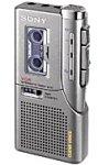 Sony M635VK Microcassette Recorder
