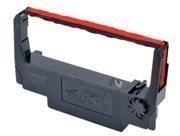 (Epson ERC 30/34/38 Ink Ribbon for TM 200, TMU 220, TMU230 Printers, 6/case)