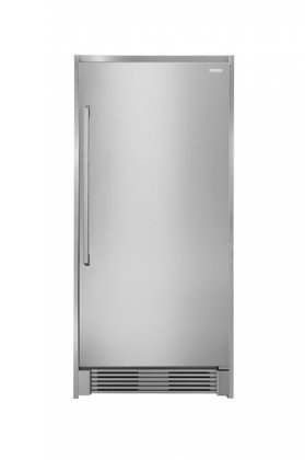 Electrolux EI32AR65JSIQ-Touch 18.6 Cu. Ft. Stainless Steel Counter Depth Built-In Freezerless Refrigerator - Energy Star by Electrolux (Image #1)'