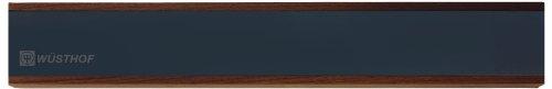 (Wusthof 16in Beech Wood Magnetic Knife Holder)