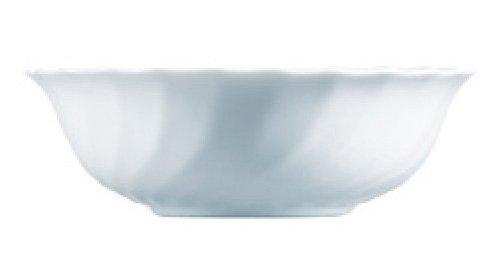 16cm Luminarc Trianon White Cereal Bowl