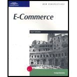 New Perspectives on E-Commerce -- Comprehensive, Perry, James T. and Schneider, Gary P., 0619044160