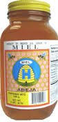 Miel de Abeja Colmena Real Mexican Honey Pure Natural Baja California by colmena (Image #2)