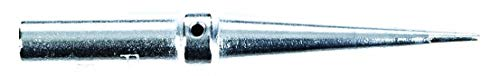 (Plato Solder Tip, Long Conical, 0.031 in/0.8 mm)
