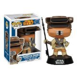 Pop! Star Wars Vaulted Edition: Star Wars Boushh Leia Pop! Vinyl Bobble Head