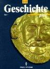 Geschichte plus - Berlin - Bisherige Ausgabe: Geschichte plus, Lehrbuch, Ausgabe Berlin Taschenbuch – August 1998 Bernd Koltrowitz Anneliese Hoenack Christian Meyer Dr. Helmut Willert