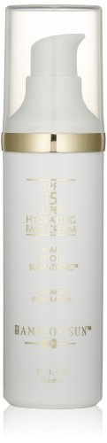 Hampton Sun SPF 15 Super Hydrating Face Cream, 1.7 fl. oz.