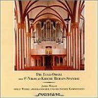 Eule Organ of St James