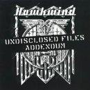 Undisclosed Files: Addendum