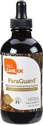 Worms Parasitic - Zahlers Kosher BugFree Eradicates Parasitic Worms & Bugs 4 OZ by Zahler