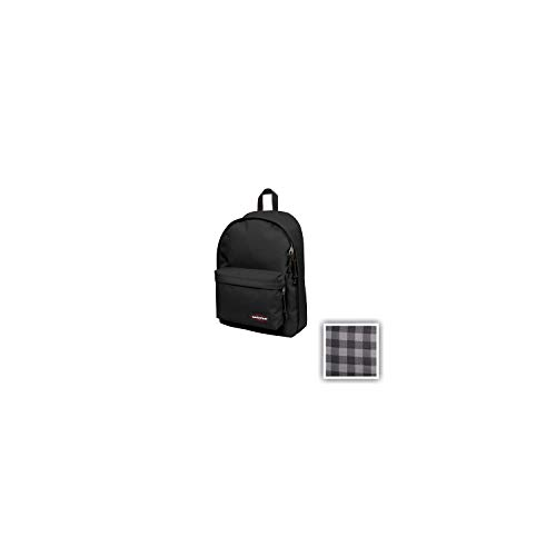 Eastpak Out of Office EK76750J Simply Black Laptop Backpack