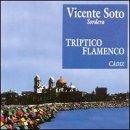 UPC 842332623928, Cadiz: Triptico Flamenco