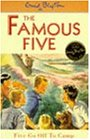 Five Go Off to Camp (Famous Five)